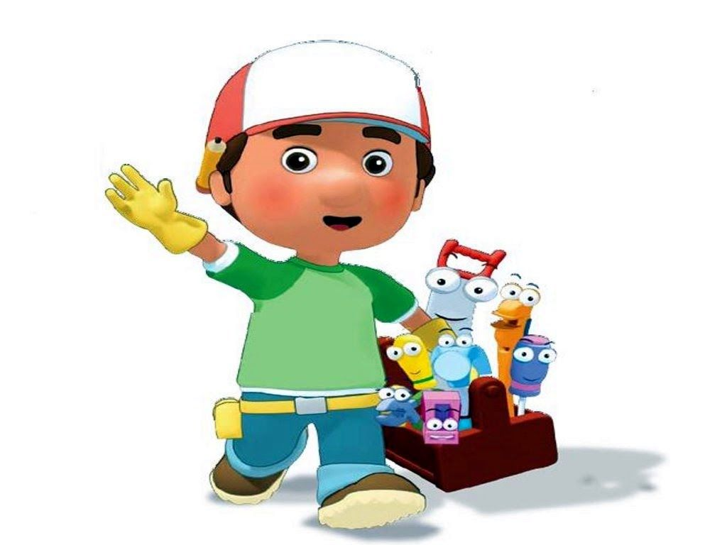 Handy Manny Tools Clipart Picture Pictures.