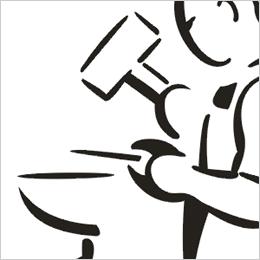 Handycraft clipart #17