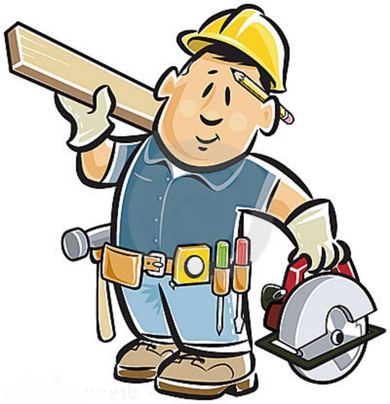Handyman Clipart & Handyman Clip Art Images.