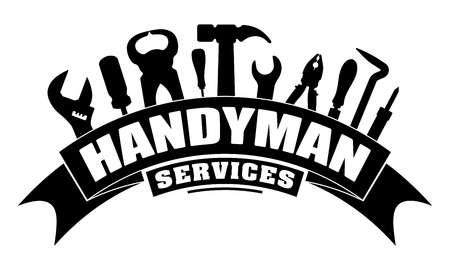18,716 Handyman Cliparts, Stock Vector And Royalty Free Handyman.
