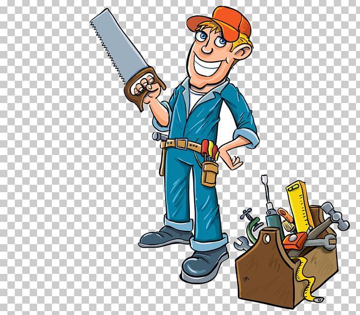 Handyman Stock Photography PNG, Clipart, Carpenter, Cartoon.