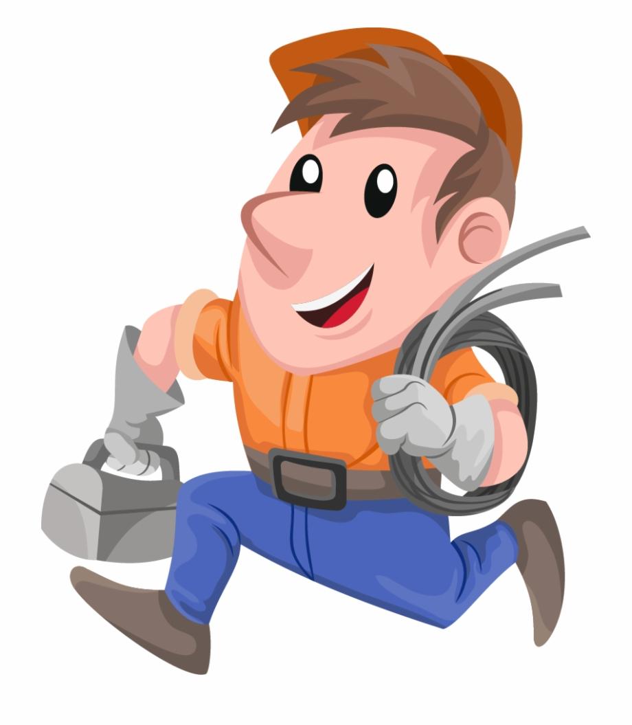 Free Handyman Clip Art Wikiclipart.