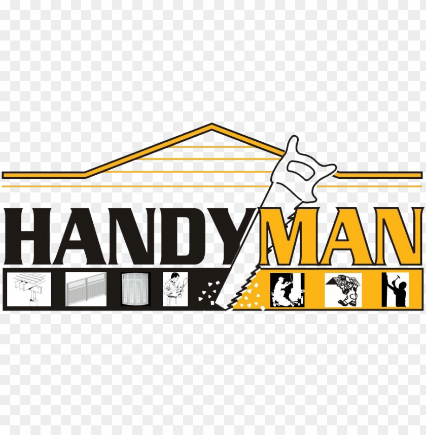 Download handyman logos free.