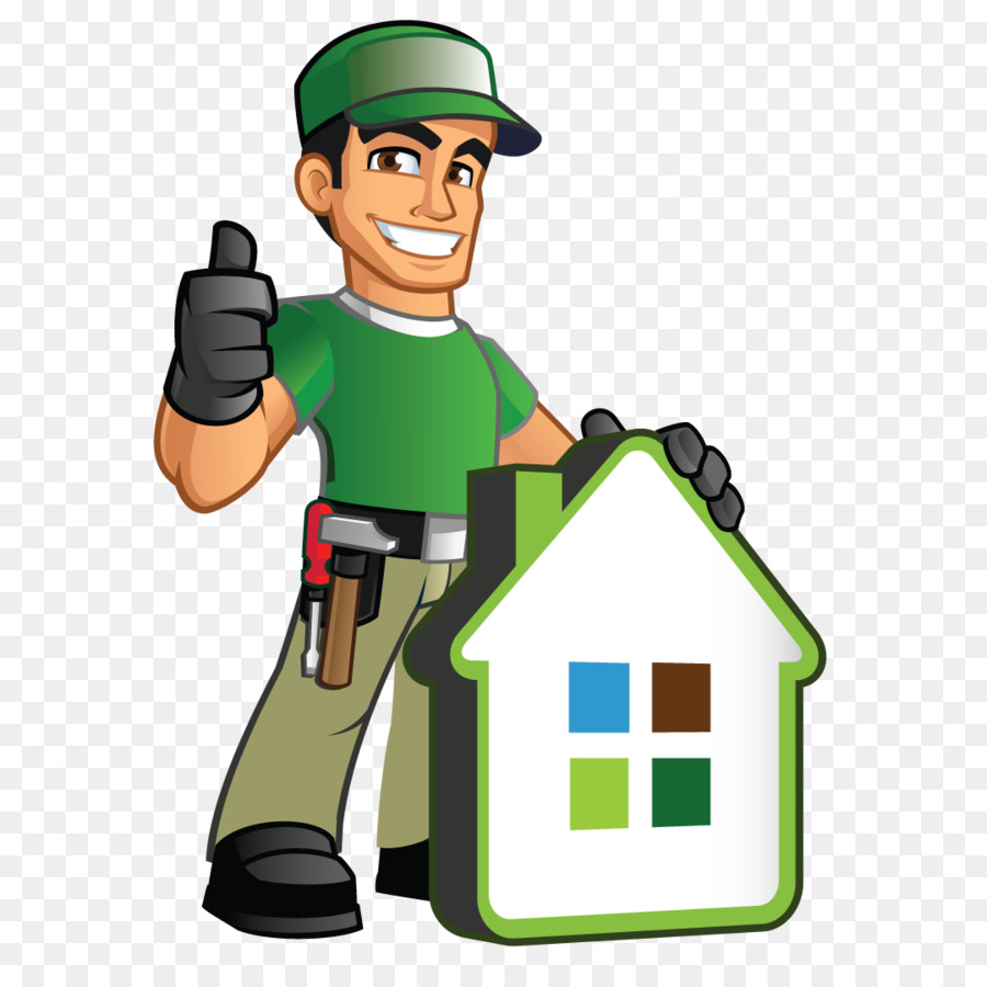 Handyman Finger png download.