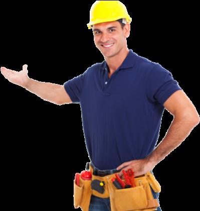 Handyman PNG.