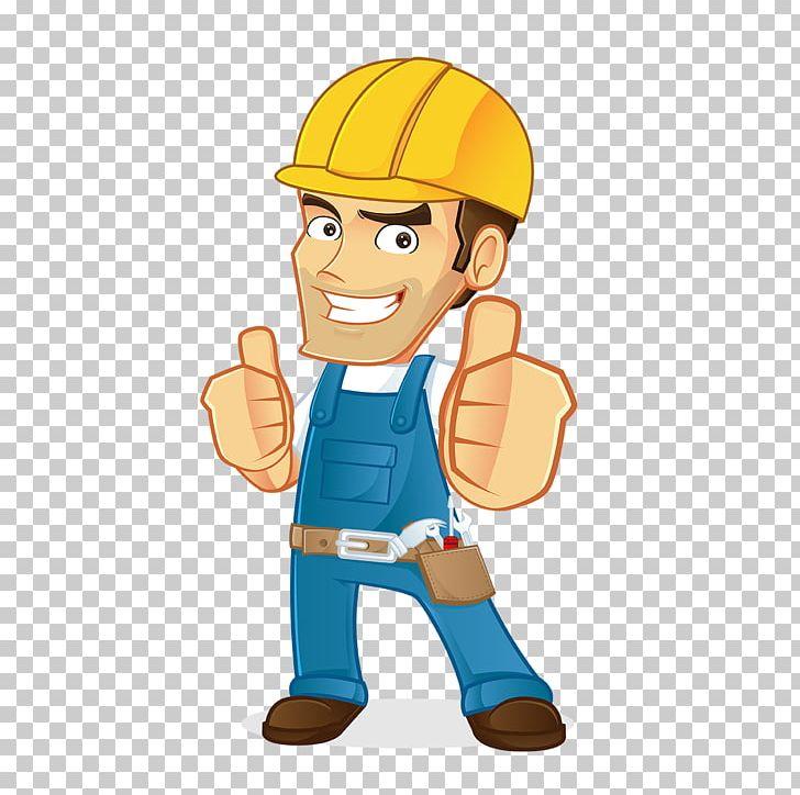 Handyman Cartoon PNG, Clipart, Boy, Clothin, Construction Worker.