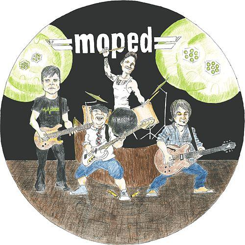 Play & Download Hang 'Em High (Single) by Moped.