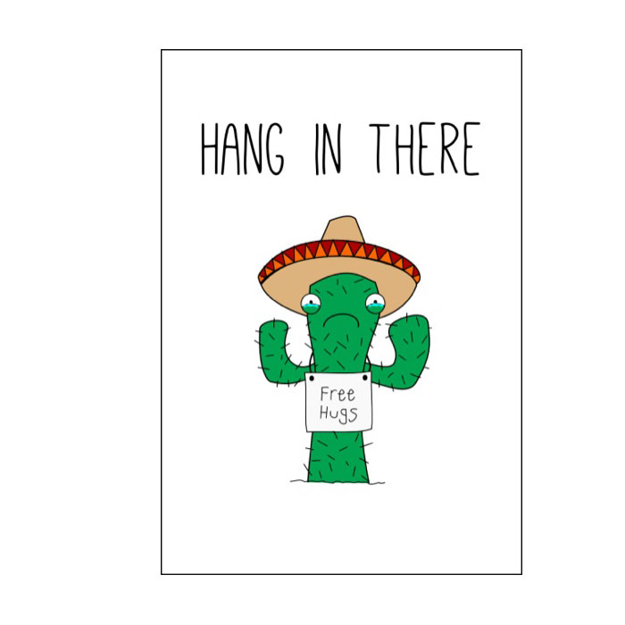 Hang In There Clipart Group with 83+ items.