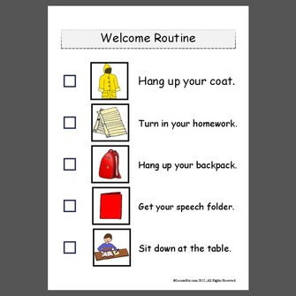 Hang up backpack clipart 3 » Clipart Station.