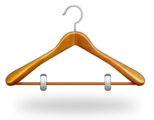 Hanger Clipart.