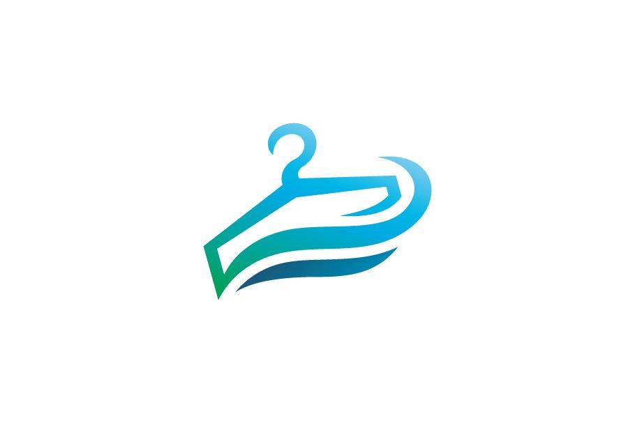 Hanger Logo ~ Logo Templates ~ Creative Market.