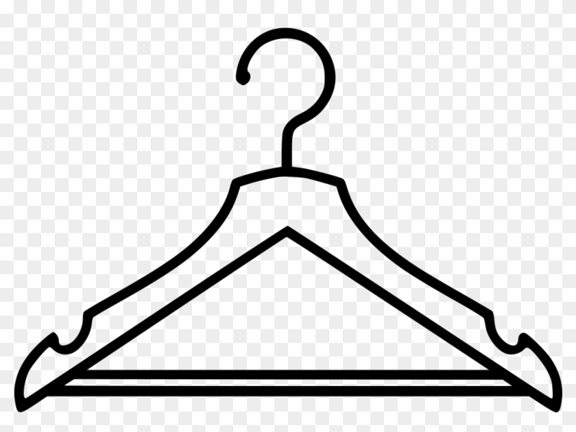 Hangers Svg Png Icon Free Download.