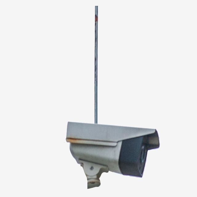 Real Shot Hanging Camera, Roadside, Camera, Camera Equipment PNG.