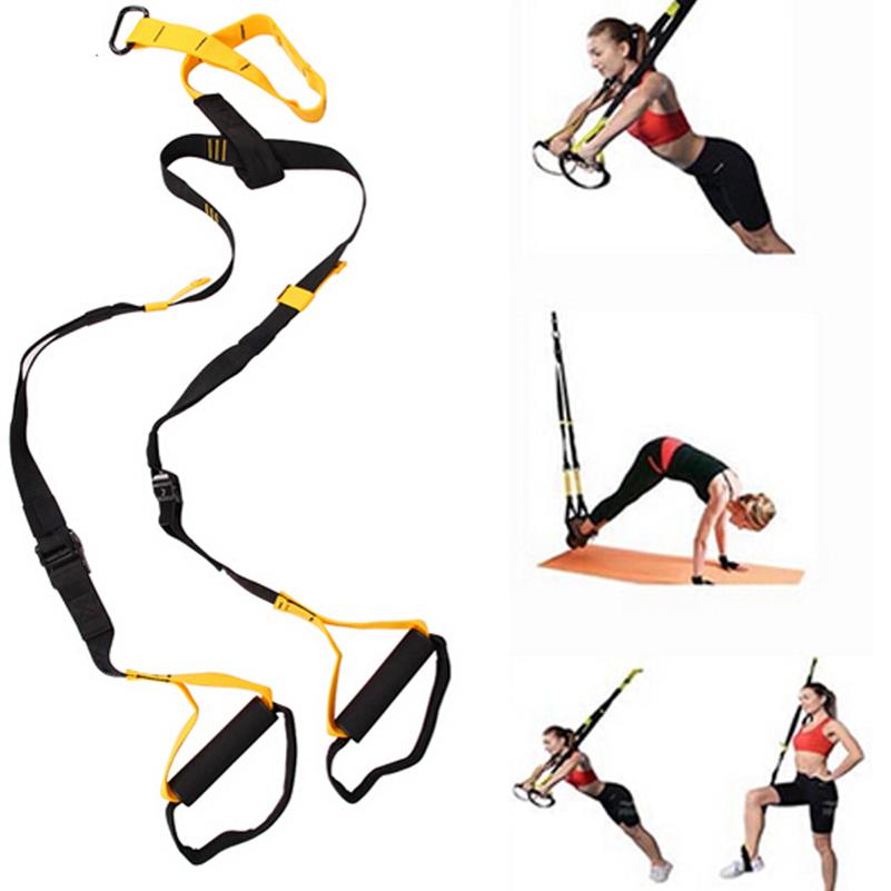 Popular Hanging Exercise.