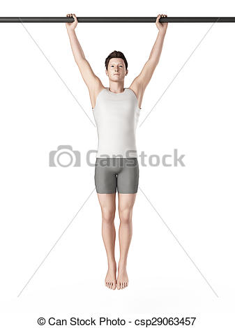 Stock Illustrations of workout.