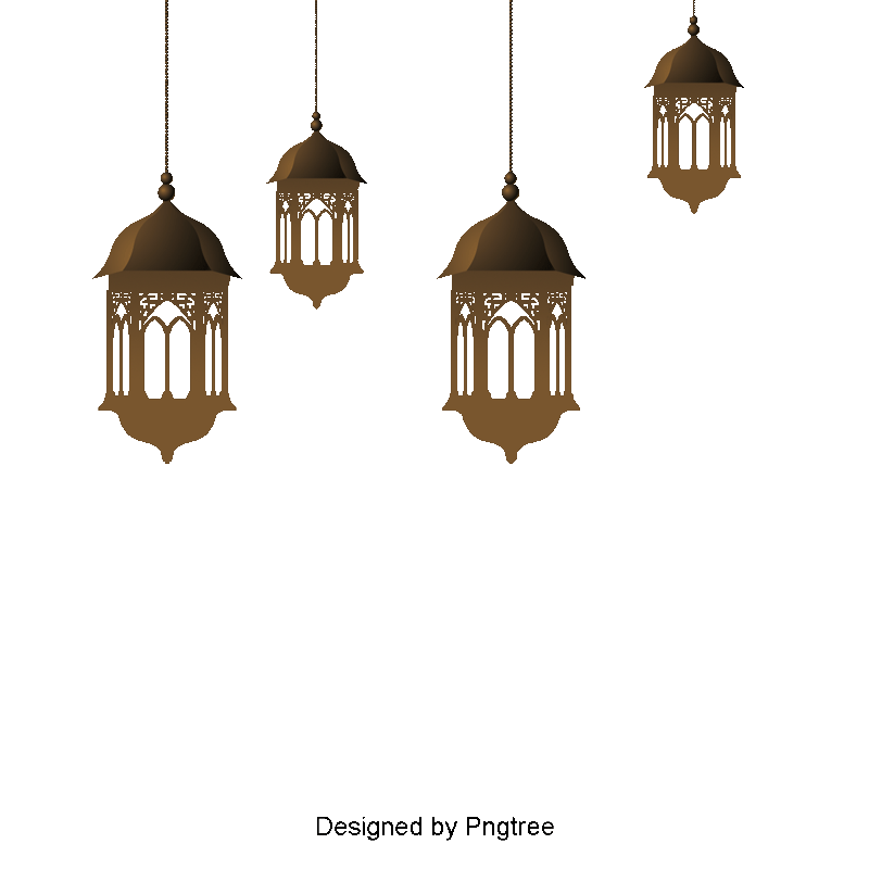 Oil Lamps PNG Images.