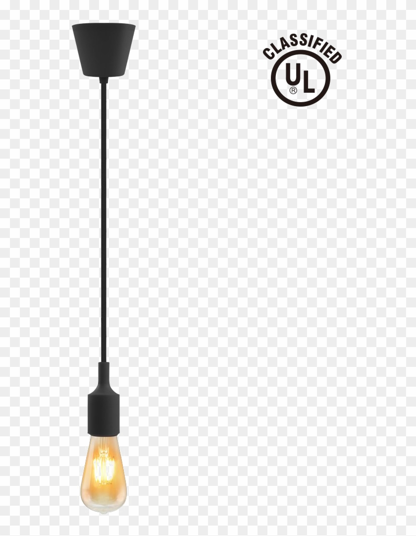 Hanging Lamp Png Pic.