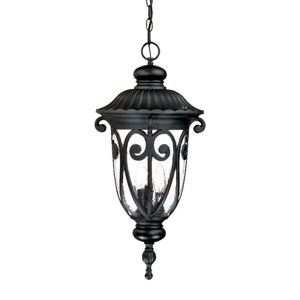Acclaim Lighting Naples Collection 3.