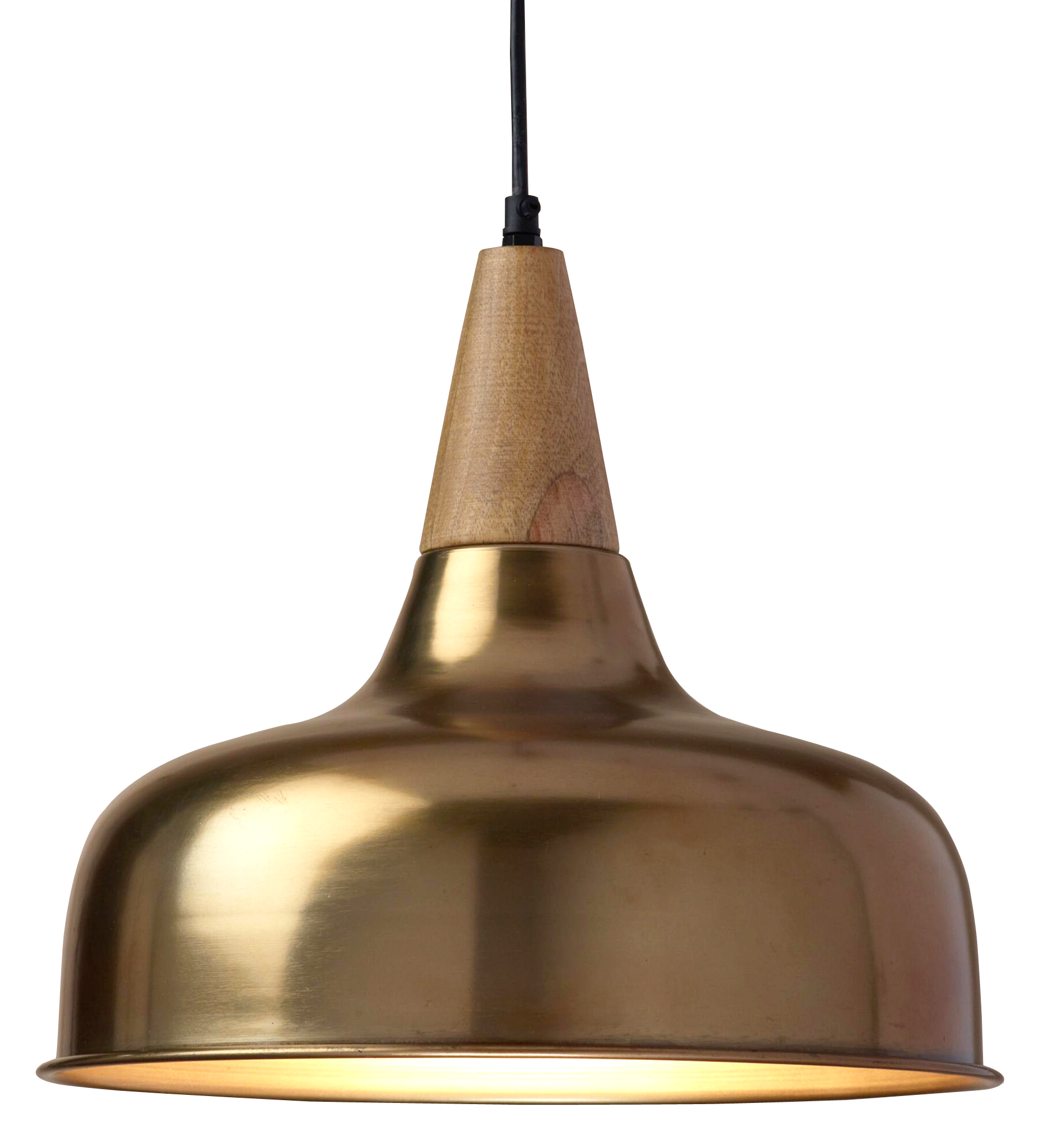 Hanging Lamp PNG Transparent Image.