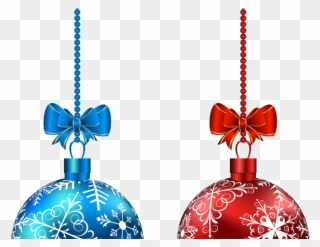 Free PNG Hanging Ornament Clip Art Download.