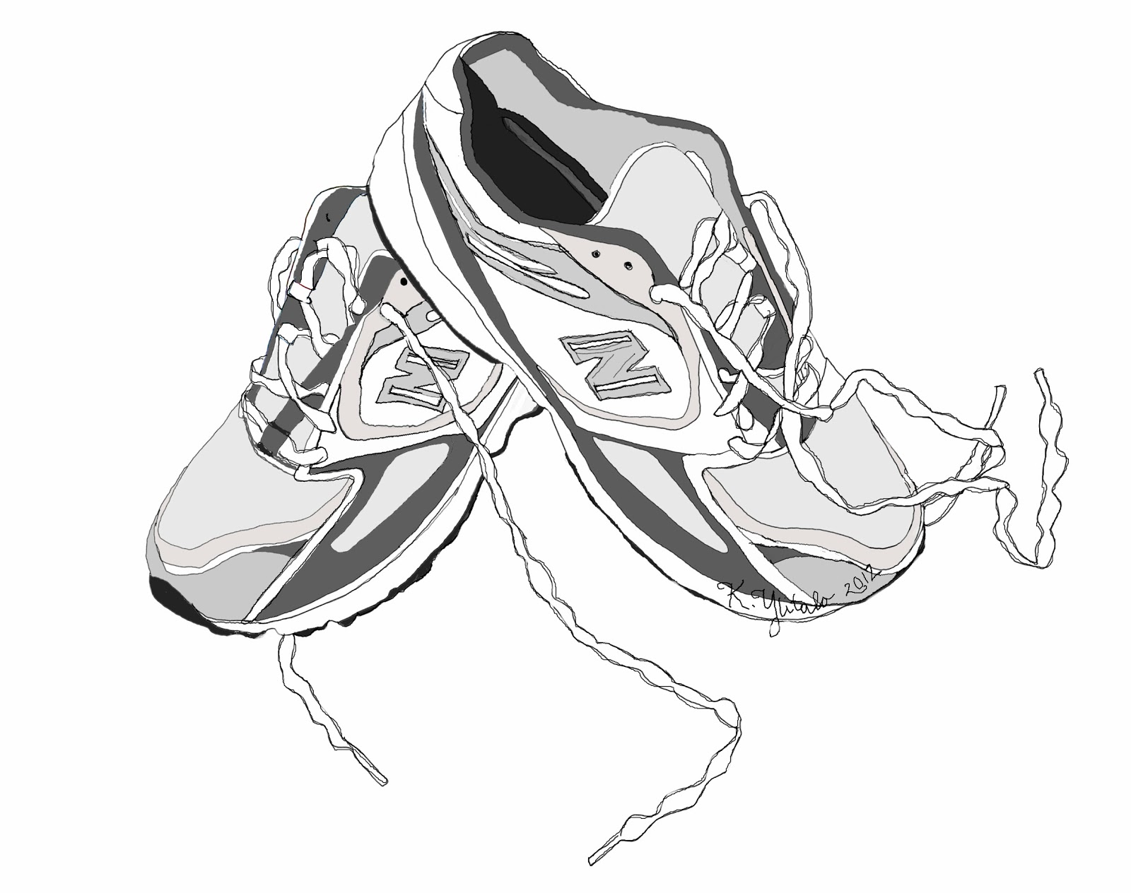 Shoes Clipart (3368) Free Clipart Images — Clipartwork.