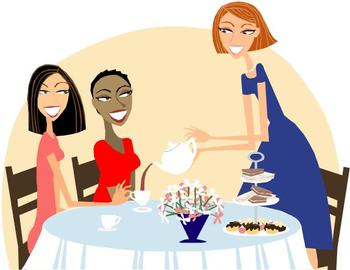 Hang out with friends clipart 4 » Clipart Station.