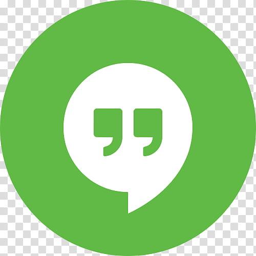 Somacro DPI Social Media Icons, hangouts, Hangouts.