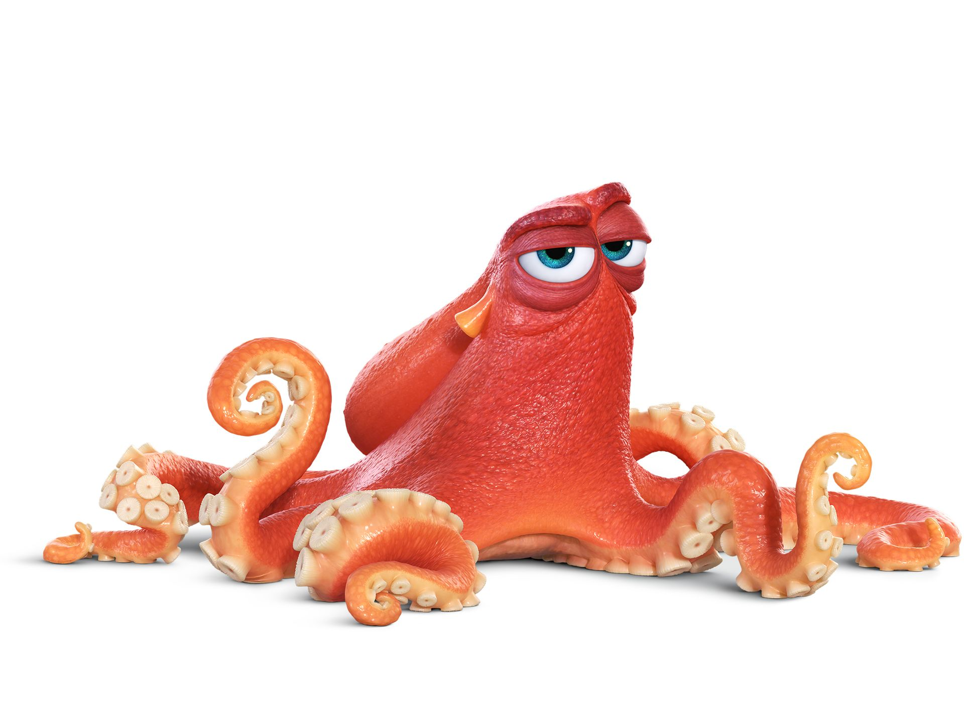 Hank finding dory clipart » Clipart Station.