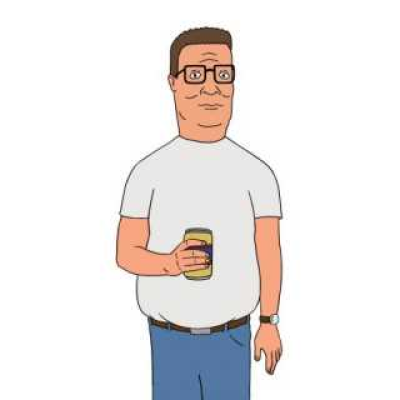 Download Free png Hank Hill Png (98+ images in Collection) Page 2.