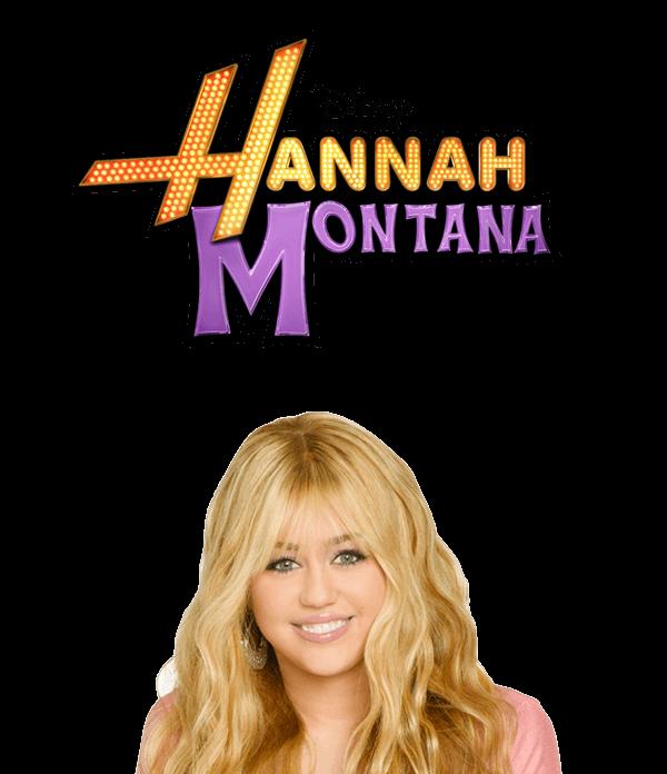 Hannah Montana Clip Art Free.