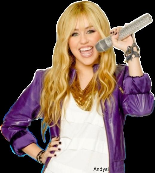 HD Hannah Montana Forever 4 Season.