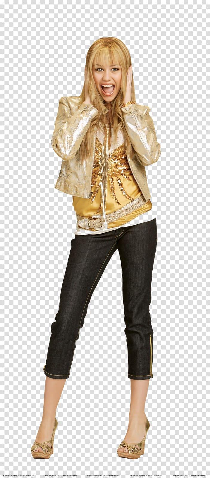 Hannah Montana 2: Meet Miley Cyrus Hannah Montana, Season 2 Hannah.