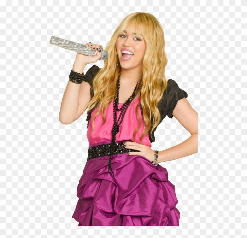 Hannah Montana Songs.