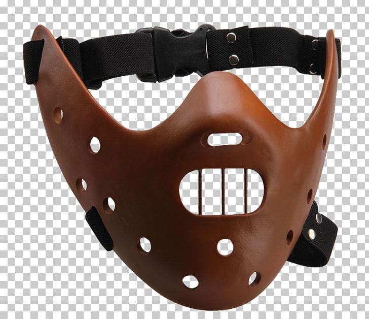 Hannibal Lecter Mask Costume YouTube Theatre PNG, Clipart.