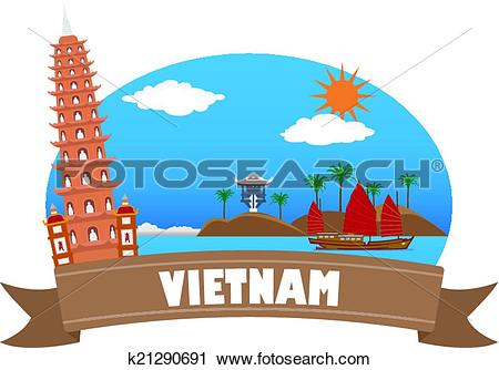 Hanoi Clip Art Vector Graphics. 322 hanoi EPS clipart vector and.