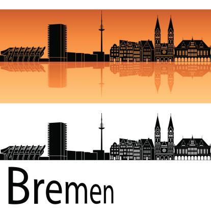 Free Hanseatic City Of Bremen Clip Art, Vector Images.