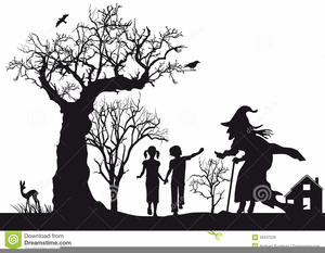 Hansel And Gretel Clipart.