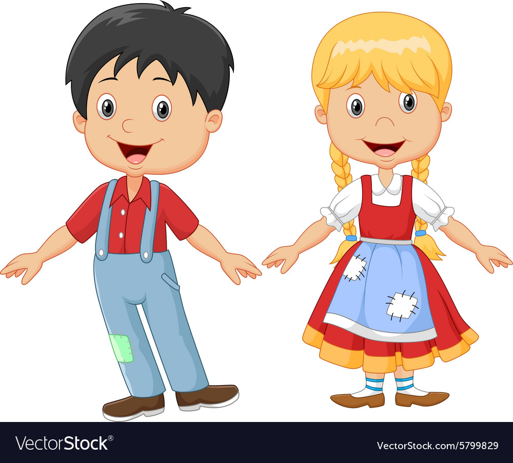 Hansel And Gretel Clipart Free Download Clip Art.