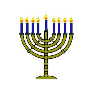 Hanukkah Clipart & Hanukkah Clip Art Images.