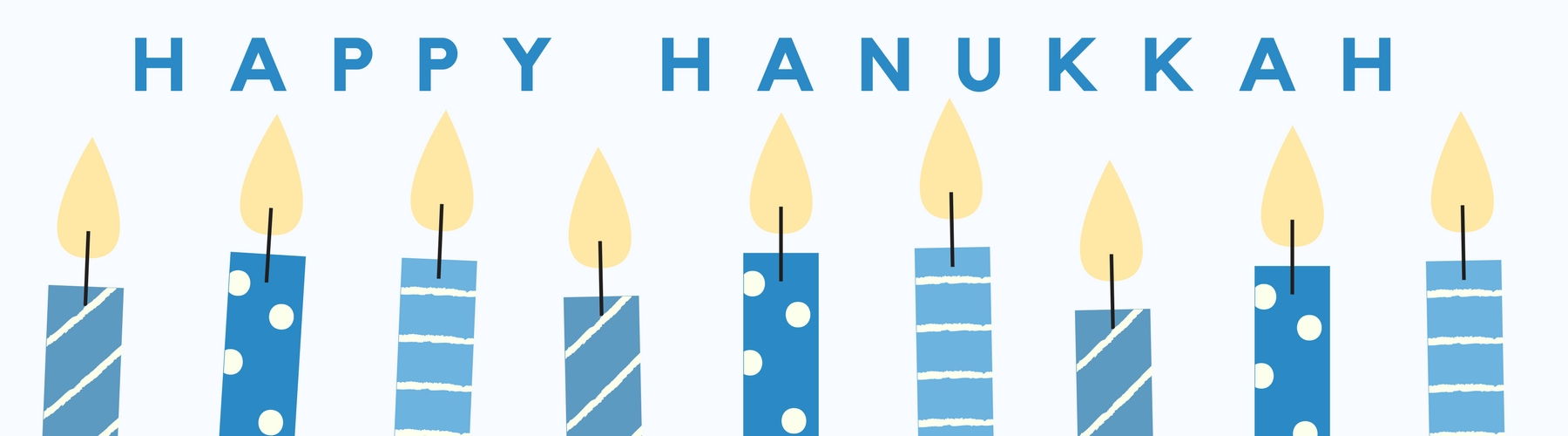 Hanukkah banner clipart clipart images gallery for free.