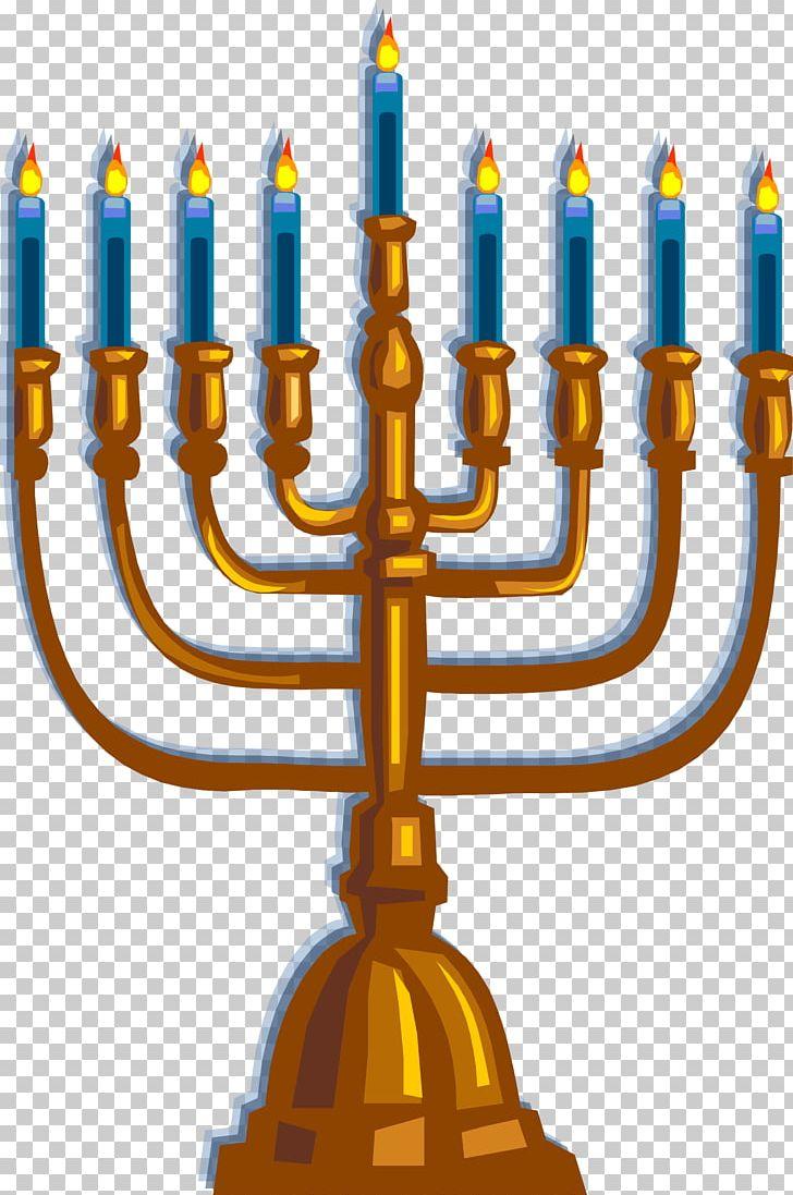Hanukkah Menorah Font PNG, Clipart, Candle Holder, Hanukkah, Menorah.