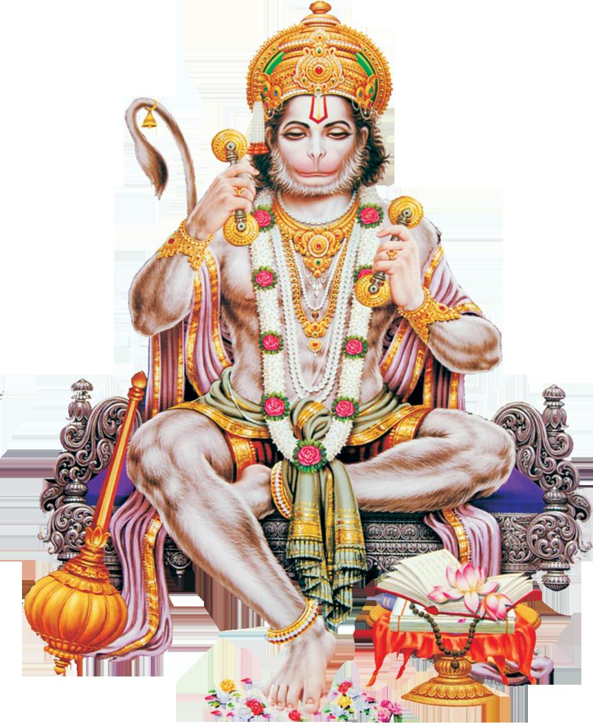Hanuman PNG Transparent Hanuman.PNG Images..