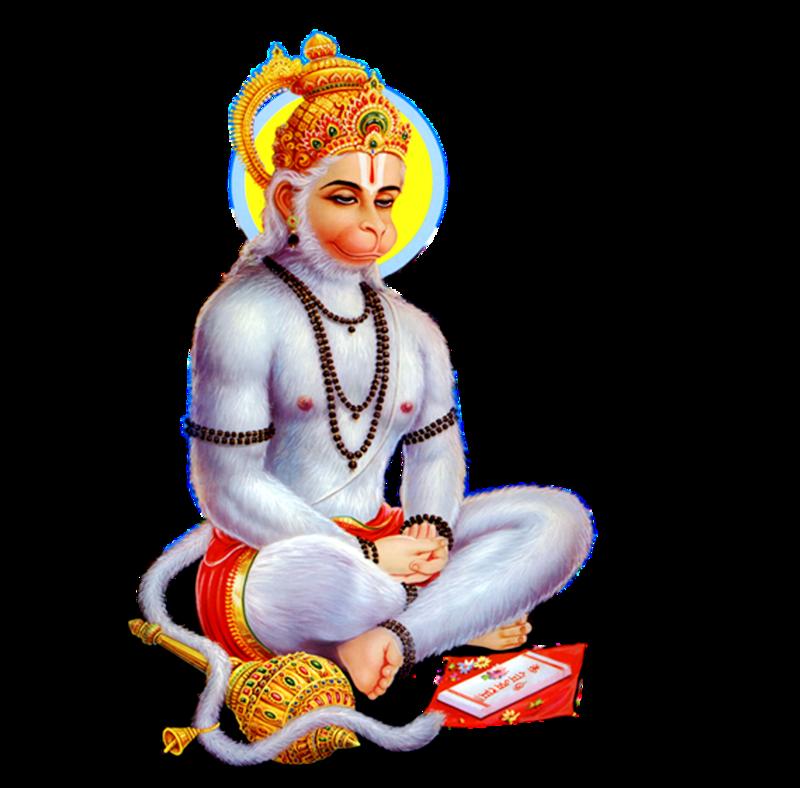 Download Free png Hanuman PNG, Download PNG image with transparent.