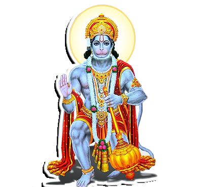 Download Hanuman PNG HD 1.
