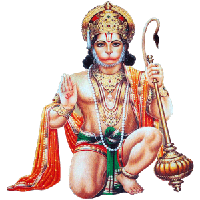 Download Hanuman Free PNG photo images and clipart.