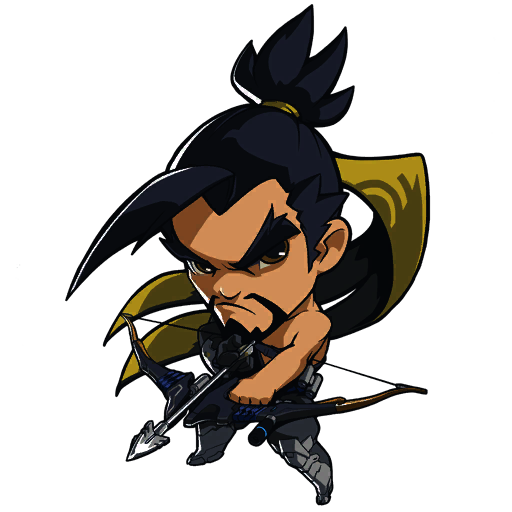Hanzo overwatch png, Hanzo overwatch png Transparent FREE.
