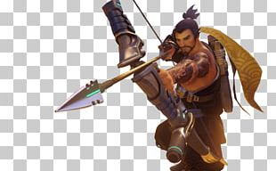 Overwatch Hanzo PNG Images, Overwatch Hanzo Clipart Free.
