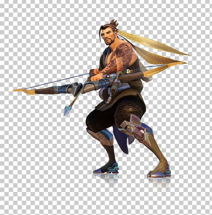 Characters Of Overwatch BlizzCon Hanzo Mercy PNG, Clipart, Action.