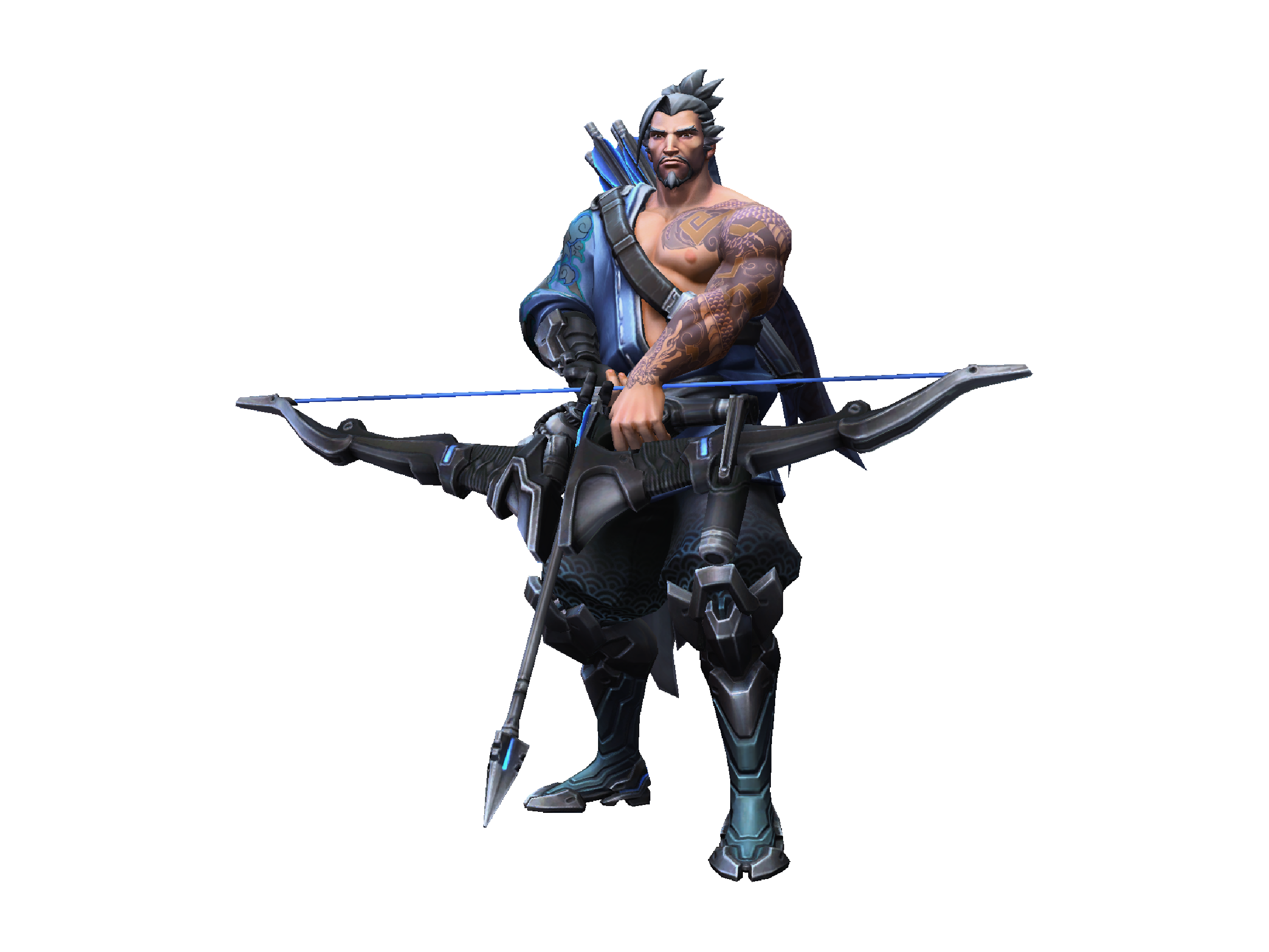 Hanzo Png , (+) Png Group.