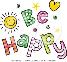Happiness Clip Art Free.